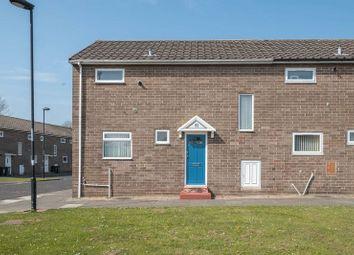 Thumbnail 3 bedroom terraced house for sale in Garth Twenty, Killingworth, Newcastle Upon Tyne