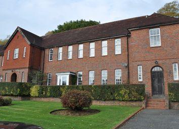 Thumbnail 2 bed flat to rent in Old Lane, Dockenfield, Farnham