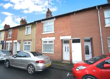 3 bed terraced house for sale in Havelock Street, Kettering NN16