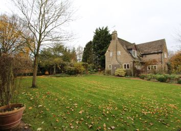 Thumbnail 4 bed detached house to rent in Blacksmith Lane, Exton, Rutland