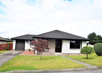 Thumbnail 4 bed detached bungalow for sale in Drumsmittal Road, Inverness