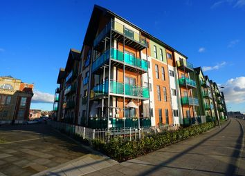 Thumbnail 2 bedroom flat for sale in Copper Dome Mews, Newport