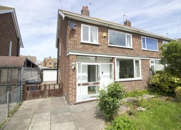 Thumbnail 3 bed semi-detached house to rent in Kirkstone Drive, Loughborough