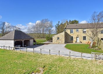 Thumbnail 4 bed barn conversion for sale in Fewston, Harrogate