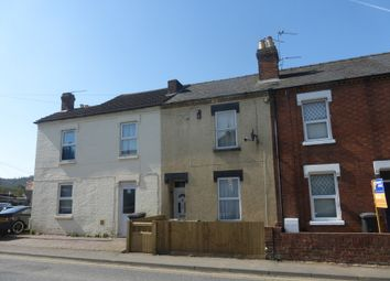 Thumbnail 3 bed terraced house for sale in Painswick Road, Gloucester