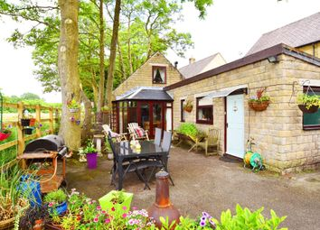 Thumbnail 2 bed cottage for sale in Mill Lane, Pateley Bridge, Harrogate