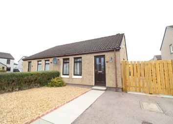 Thumbnail 2 bed bungalow to rent in Cairngrassie Circle, Portlethen