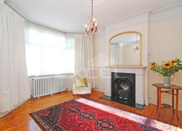 Thumbnail 5 bed property to rent in Audley Road, Hendon, London