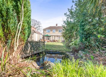 Thumbnail 3 bed semi-detached house for sale in Hursley Road, Chandlers Ford, Eastleigh