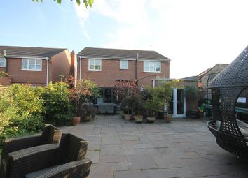 Thumbnail 4 bedroom detached house for sale in Spen Lane, Holme-On-Spalding-Moor, York