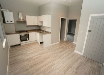 Thumbnail 1 bed flat to rent in Flat 5, Chorley New Road, Horwich