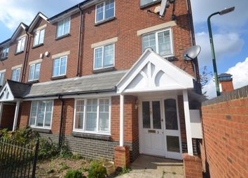 Thumbnail 4 bed end terrace house for sale in Elizabeth Fry Place, Shooters Hill