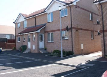 Thumbnail 2 bed flat to rent in Glenmuir Square, Ayr, South Ayrshire