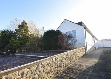 Thumbnail 4 bed bungalow for sale in Wells Road, Knowle, Bristol