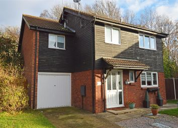 Thumbnail 4 bed detached house for sale in Uplands, Werrington, Peterborough