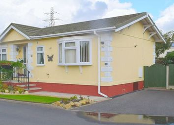 Thumbnail 2 bed property for sale in Willow Brook Park, Station Road, Deeside
