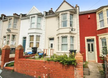 Thumbnail 3 bed terraced house for sale in Kensal Road, Victoria Park