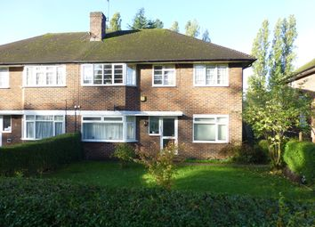 2 bed maisonette for sale in The Avenue, Preston Road Area, Wembley HA9