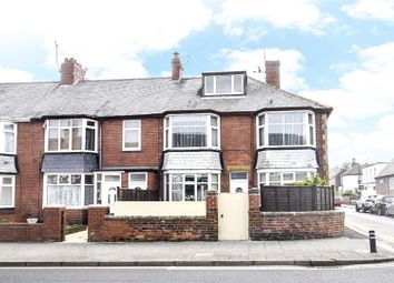 Thumbnail 2 bed flat for sale in Egremont Place, Whitley Bay