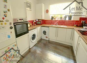 Thumbnail 2 bed flat to rent in Allerton Road, Borehamwood