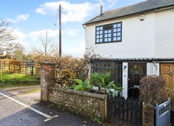 Thumbnail 3 bed terraced house for sale in Keymer Terrace, Keymer Road, Keymer, Hassocks