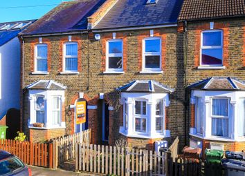 Thumbnail 4 bed terraced house for sale in Drayton Road, Borehamwood, Borehamwood