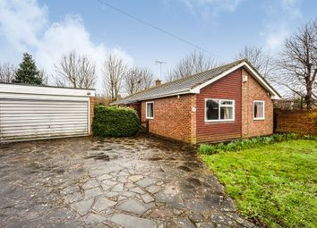 Thumbnail 4 bed bungalow for sale in Main Road, Longfield, Kent
