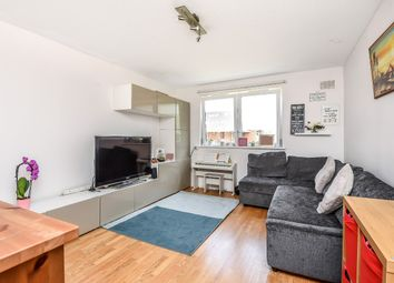 Thumbnail 1 bed flat for sale in Granville Road, Southfields, London