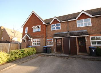 Southcroft, Englefield Green, Surrey TW20. 2 bed terraced house