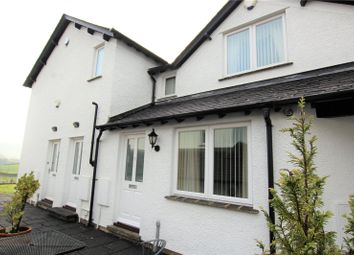Thumbnail 1 bed property for sale in 7 The Chase, Bowland Bridge, Grange-Over-Sands
