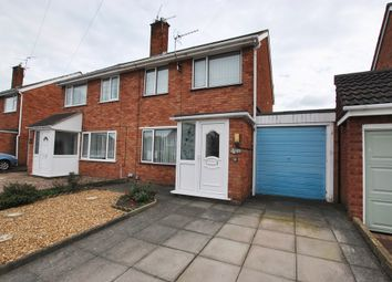 Thumbnail Semi-detached house for sale in Oaklands Drive, Trench, Telford, Shropshire
