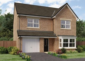 "Thumbnail 4 bedroom detached house for sale in ""The Ryton"" at Main Road, Eastburn, Keighley"