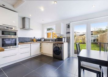 3 bed terraced house for sale in Myrtle Road, Sutton SM1