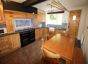 Thumbnail 4 bed semi-detached house to rent in Lovell Garth, Foxholes, Driffield
