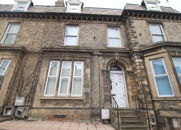 Thumbnail 1 bedroom flat to rent in Dysart Road, Grantham