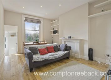 Thumbnail 2 bed flat to rent in Randolph Avenue, Maida Vale