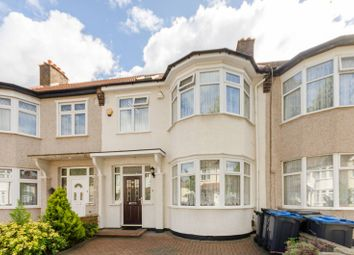 Thumbnail 4 bed property for sale in Fairlands Avenue, Mitcham, Thornton Heath