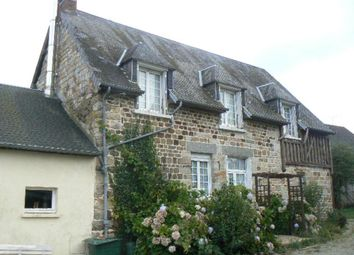 Thumbnail 4 bed country house for sale in Barenton, Manche, 50720, France