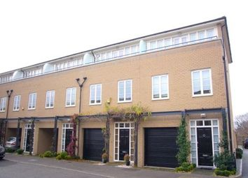 Thumbnail 4 bed town house to rent in Pavilion Way, Gosport