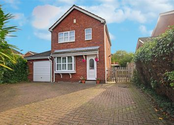 Thumbnail 3 bed detached house for sale in More Hall Drive, Hull, East Yorkshire