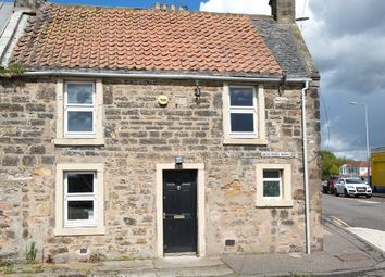 Thumbnail 2 bed end terrace house to rent in Doctors Row, Kirkcaldy