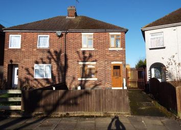 3 bed end terrace house for sale in Three Spires Avenue, Radford, Coventry, West Midlands CV6