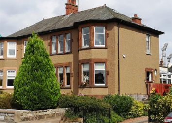 Thumbnail 3 bed property for sale in Adele Street, Motherwell
