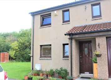Thumbnail 1 bed flat for sale in Whitecraig Avenue, Musselburgh