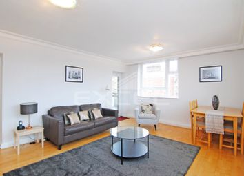 Thumbnail 2 bed flat to rent in Melbourne Court, Randolph Avenue, Maida Vale