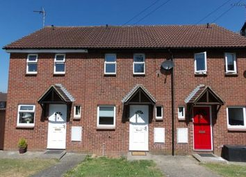 Thumbnail 2 bed terraced house for sale in Connaught Way, Billericay