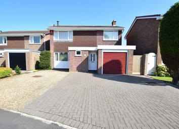 Thumbnail 4 bed detached house for sale in Clifton Green, Clifton, Preston