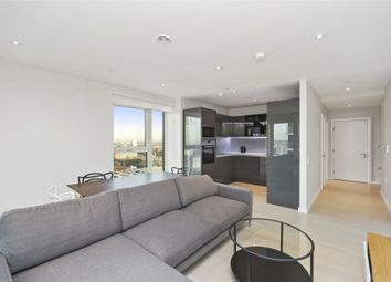 Thumbnail 2 bed flat to rent in Lantana Heights, 1 Glasshouse Gardens, London