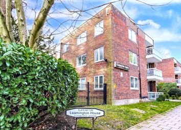 Thumbnail 2 bed flat for sale in Leamington House, Stonegrove, Edgware