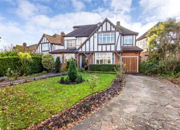 5 bed detached house for sale in Kings Drive, Edgware HA8